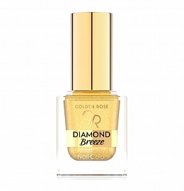 Лак для ногтей Golden Rose Diamond Breeze Shimmering Nail Color