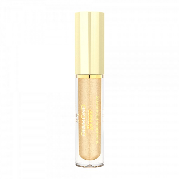 Хайлайтер Golden Rose Diamond Breeze Shimmering Highlighter 01