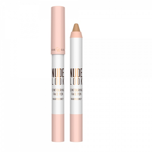 Контуринг GR nude look contouring face pen