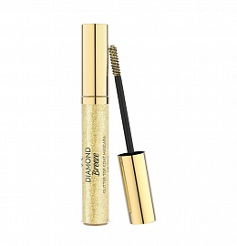 Тушь для ресниц Golden Rose Diamond Breeze Glitter Top Coat Mascara
