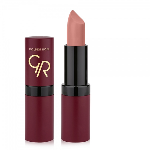 Губная помада Golden Rose Velvet Matte 01