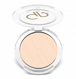 Пудра Golden Rose PRESSED POWDER